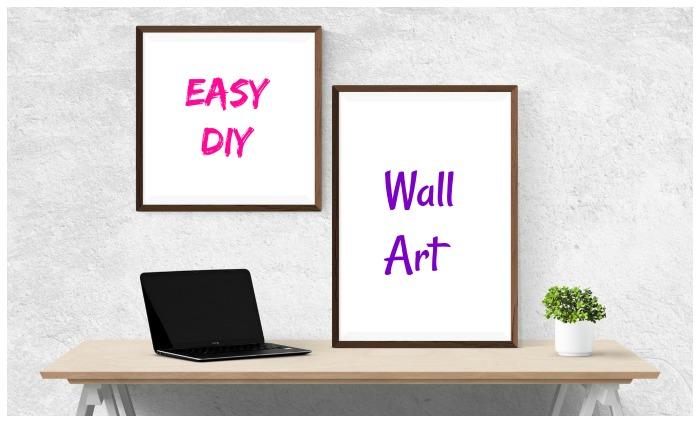 Easy Art Day