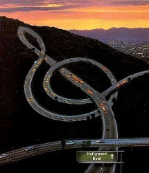 The Musical Freeway
