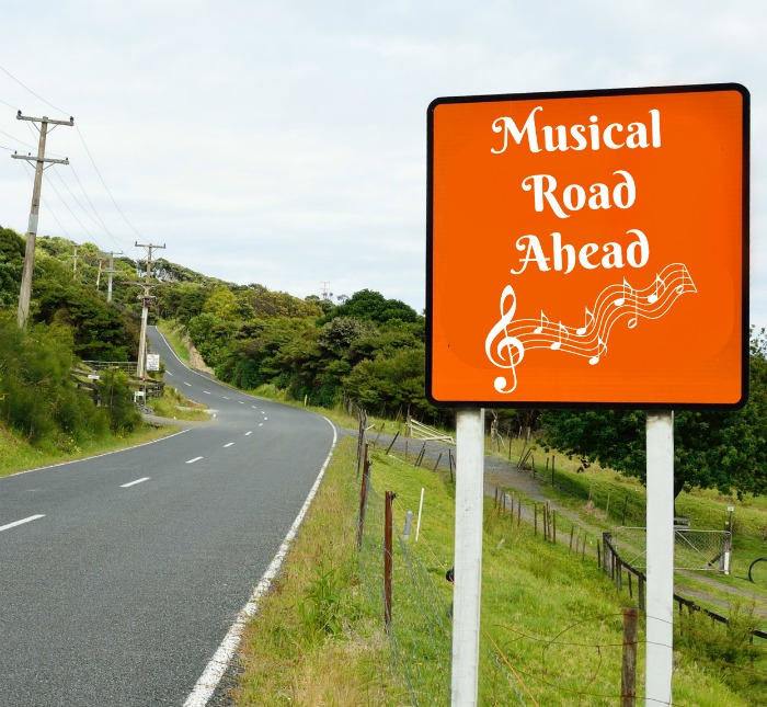Musical Road ahead