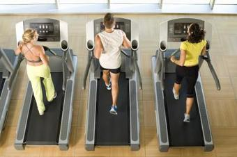 Fitness Machines...Friend or Foe? - Jess Explains It All