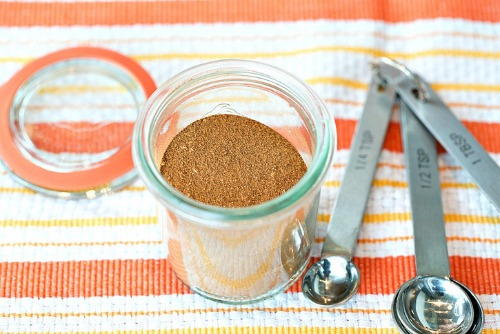 "How to Make Pumpkin Pie Spice - <a href=""http://jessexplainsitall.com/how-to-make-pumpkin-pie-spice/"" target=""_blank"">Jess Explains It All</a>"