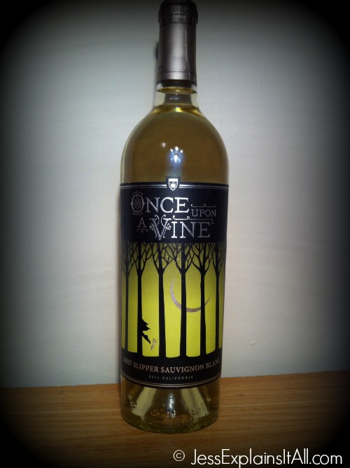 "Once Upon A Vine - <a href=""http://jessexplainsitall.com/once-upon-a-vine/"" target=""_blank"">Jess Explains It All</a>"