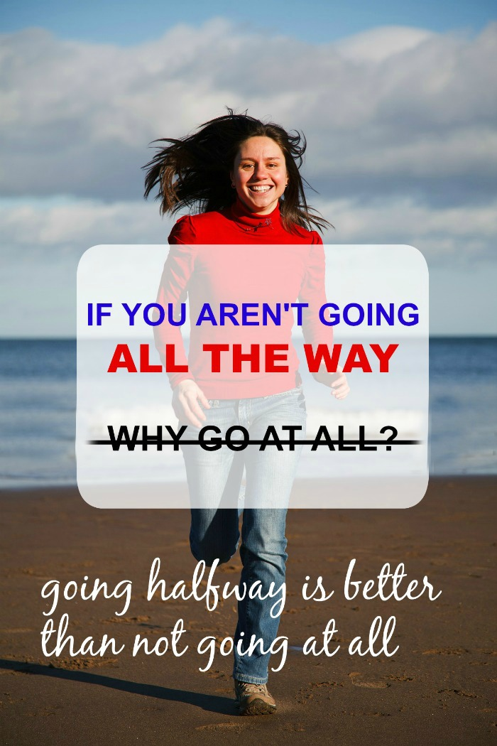 Fitness meme- why go at all?