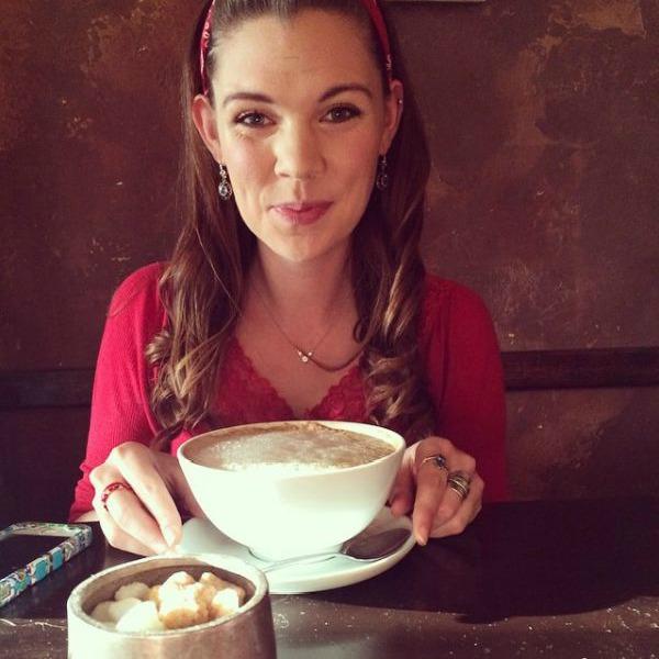 Coffee date #1