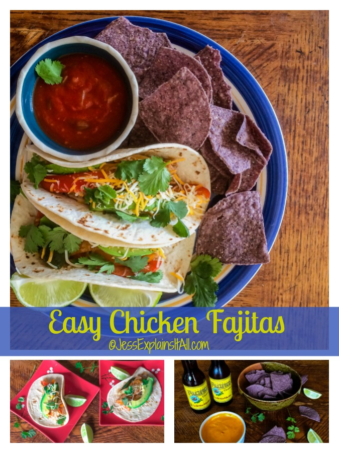 fajita TasteSpotting
