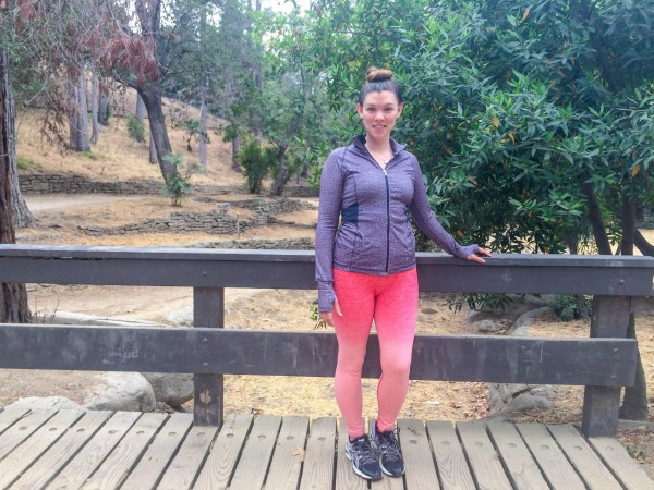 Hiking is one of my favorite ways to get exercise. I love hiking Griffith Park because there are so many trails (and difficulty levels) to choose from! Check out my latest hike at www.JessExplainsItAll.com