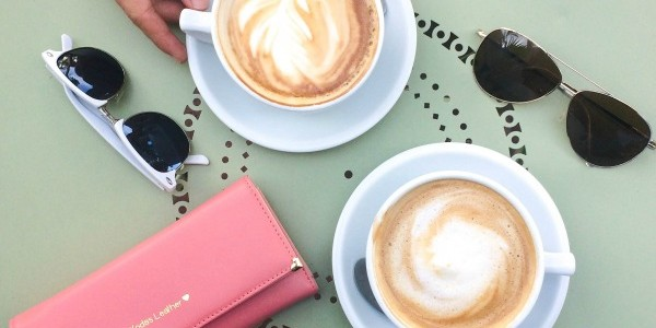 If We Were On A Traveling Coffee Date…#3