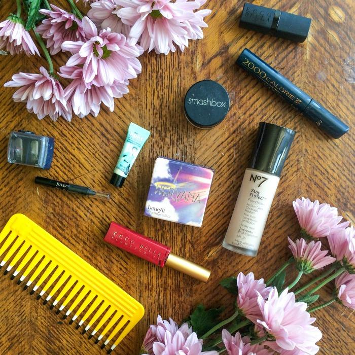 Make up favorites